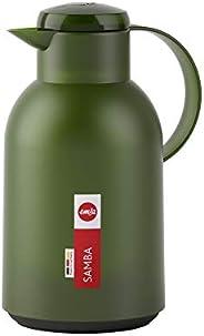 Emsa N4012100 保温壶,塑料,1.5升