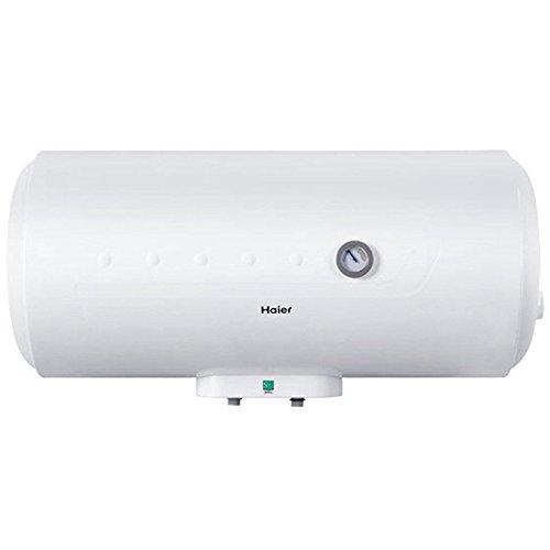 haier海尔电热水器 es80h-hc(me)小康系列80升 专利防