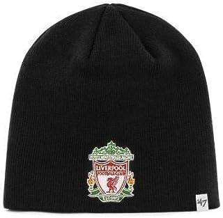 Liverpool FC '47 Crest 无檐小便帽(黑色)