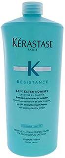 Kerastase Resistence Bain Extensioniste 1000毫升 - 持久扎根洗发水