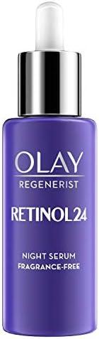 OLAY 玉兰油 视黄醇24晚霜 含视黄醇和维生素B3,40克