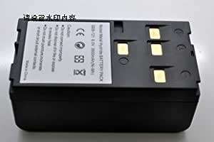 JBELL 徕卡 Leica SR530/SR520/SR510 GPS电池 4200毫安 GEB121