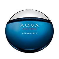[Bvlgari] Aqva Pour Homme Atlantiqve 100 ml EDT 喷雾 (亚马逊海外卖家)