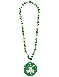 波士顿凯尔特队徽标珠子