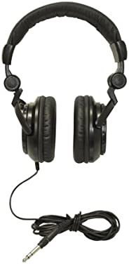 TASCAM Closed-Back 时尚耳机TH02