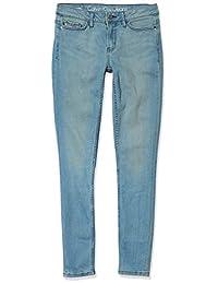 Calvin Klein 卡尔文·克莱恩 Jeans 女式 紧身牛仔裤