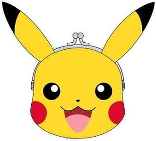 Pokemon 精灵宝可梦 脸谱 皮卡丘