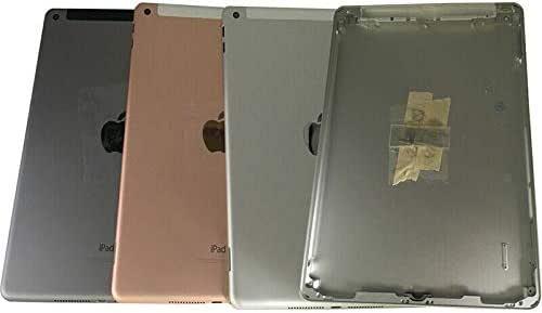 新款银色金属后壳后壳电池门盖 适用于 iPad *四代 For ipad 2018 5th Gen A1954 4G For ipad 2018 5th Gen A1954 4G,Grey