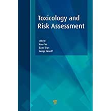 Toxicology and Risk Assessment (English Edition)