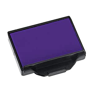 Trodat 专业版 6/50 备用靠垫 紫色