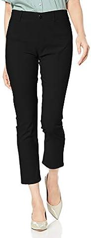 [Gunze 郡是] Tuche 打底褲 帶褲袢 干爽彈力直筒款 長度到腳踝 女款