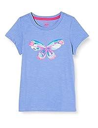 Hatley 女童短袖 T 恤