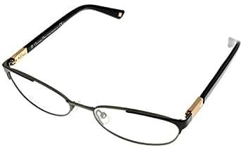 Christian Dior***眼镜框女士CD3746 QQ6 / 17黑色椭圆形