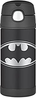 Thermos Funtainer 12 Ounce Bottle Batman
