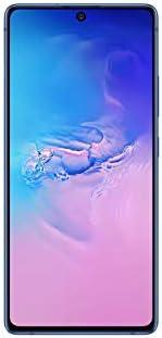 三星 Galaxy S10 Lite GSM 解锁,国际版G770F  Prism Blue
