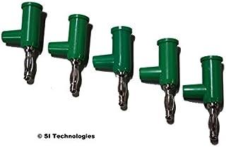 S.I Technologies T4SI*可堆叠无焊接香蕉塞(原装)