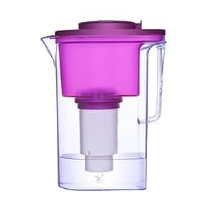 聚蓝滤水壶 净水器 HS-520 2.4L 一壶一芯(购买质量保证产品,请认准亚马逊)