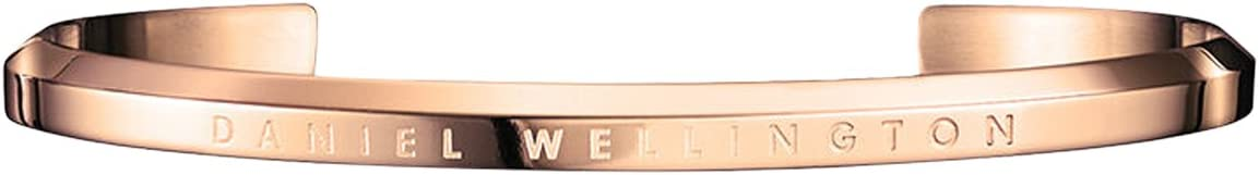 Daniel Wellington 丹尼尔·惠灵顿 瑞典品牌 DW 时尚简约欧美配饰 男女手镯 潮流 情侣手环