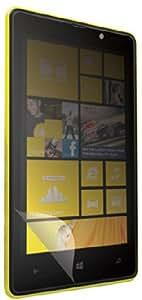 Aiino 屏幕保护膜适用于诺基亚 LumiaAISPNO820-PRV Lumia 820 Privacy