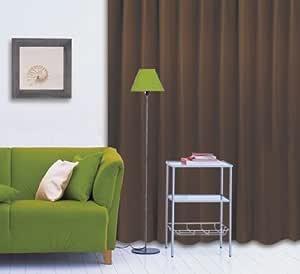 皇家 遮光窗帘 2片装 1片尺寸 宽100 BEATER 幅100×丈110cm