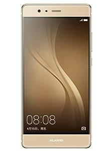 HUAWEI 华为 P9 3GB+32GB版 EVA-AL00 全网通4G手机(流光金)