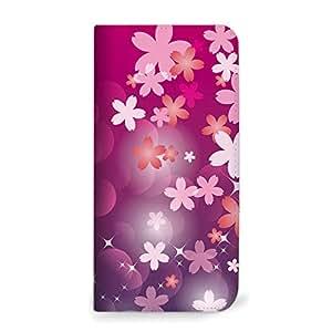 mitas iphone 手机壳400NB-0181-PU/SH-03J 4_AQUOS R (SH-03J) 紫色(无皮带)