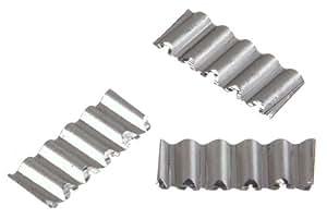 希尔曼集团 532437 接头紧固件 1.59 cm,20 个装 532437