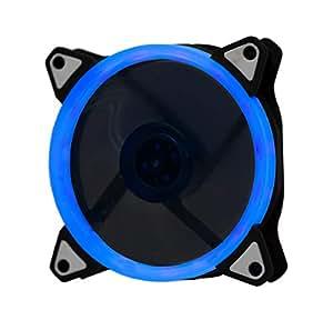 Lilware BoostPro 120mm 气流平衡单色 LED 安静高性能盒风扇CG10297