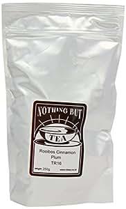 Nothing But Tea Rooibos Cinnamon Plum 250 g