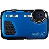 Canon 佳能 PowerShot D30 数码相机
