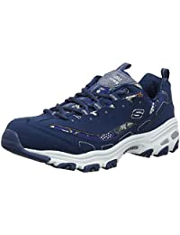 Skechers D'Lites 女士运动鞋