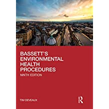 Bassett's Environmental Health Procedures (English Edition)