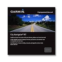 Garmin Garmin Garmin Garmin City Navigator 澳大利亚和新西兰 NT Micro SD/SD 卡010-11875-00