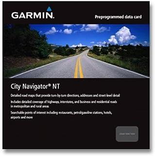 MicroSD/SD,City Navigator Middle East & Northern Africa NT 自动 黑色