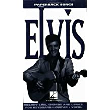 Elvis: Paperback Songs (Paperback Songs Series) (English Edition)