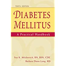 Diabetes Mellitus: A Practical Handbook (English Edition)