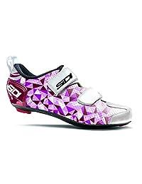 SIDI 女式 T-5 Air 铁人三项鞋