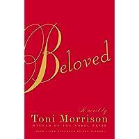 Beloved (Vintage International) (English Edition)