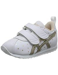 ASICS 亚瑟士 中性童 休闲运动鞋 CORSAIR MINI SL 1144A003