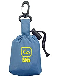 Design Go Kids Ponch N Pouch Travel Accessory