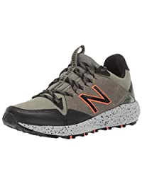 New Balance 男士 Crag V1 Fresh Foam 跑步鞋