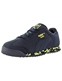 PUMA 彪马 儿童 Roma MS Print Inf-K 运动鞋