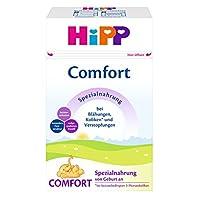 Hipp 喜寶Comfort 特殊奶粉,4盒裝(4 x 500克)