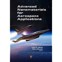 Advanced Nanomaterials for Aerospace Applications (English Edition)