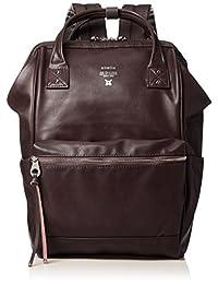 [anello]金属拉链背包 AT-B1519 Premium 金属拉链背包 M