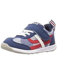 IFME 轻便运动鞋 图案面料 15厘米~21厘米 男童 女童