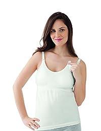 Medela 女式孕妇与哺乳背心上衣