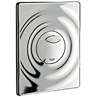 Surf Actuation Plate