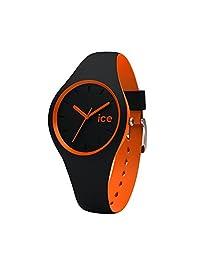 ICE WATCH 比利时品牌 Ice-Duo系列 石英男女适用手表 DUO.BKO.S.S.16