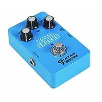 Guitar Tech GTE003 复古合唱效果踏板